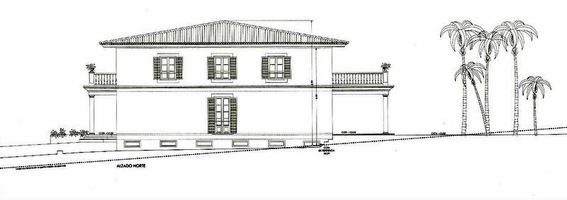 Construcciones-ramos-levante-alzado lateral