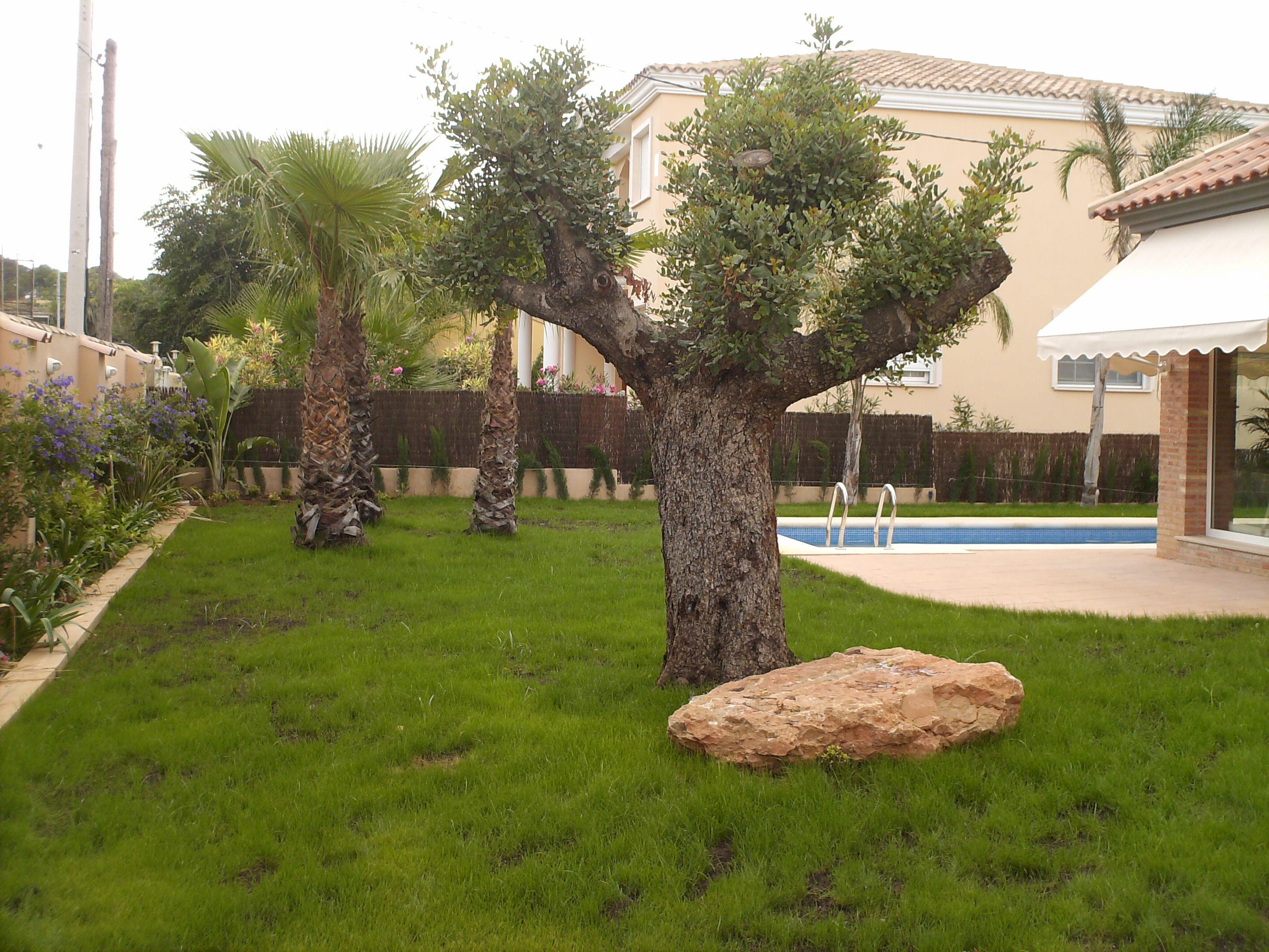 Jardines con piedras auto design tech - Jardin con piedras ...